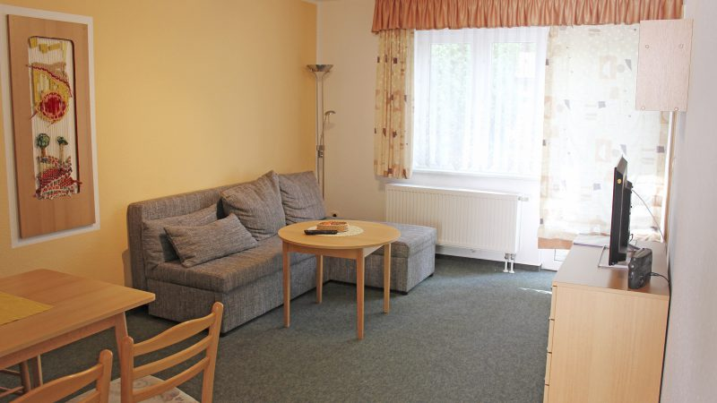 Ferienappartement in Arendsee