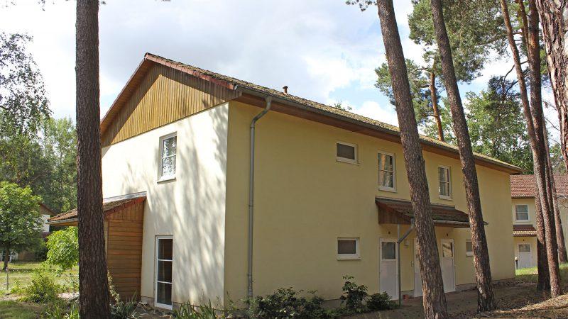 Ferienhaus am Arendsee