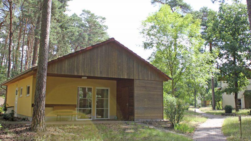 Ferienhaus in der Altmark (Integrationsdorf Arendsee)