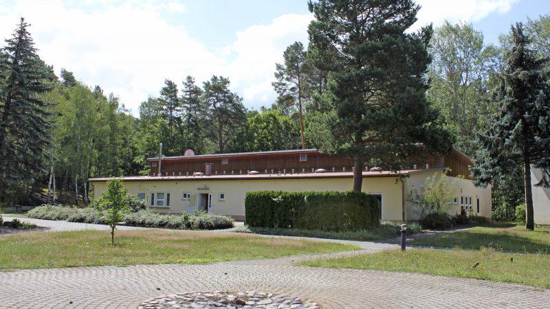 Seminarräume IDA Arendsee
